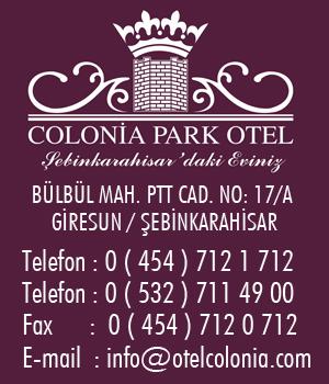 Colonia Park Otel