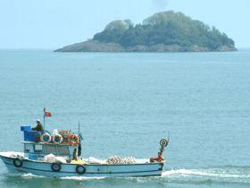 Giresun Adasının Filmi Çekilecek